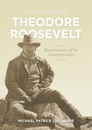 Remembering Theodore Roosevelt
