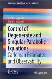 Control of Degenerate and Singular Parabolic Equations