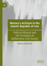 Women's Activism in the Islamic Republic of Iran