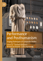 Performance and Posthumanism