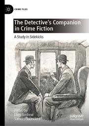 The Detective's Companion in Crime Fiction