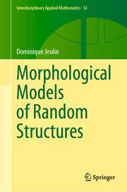 Morphological Models of Random Structures