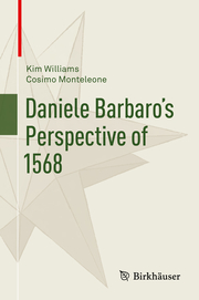 Daniele Barbaro's Perspective of 1568