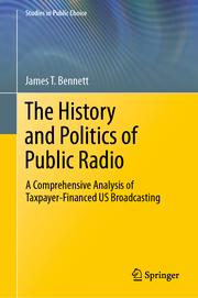 The History and Politics of Public Radio