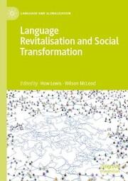 Language Revitalisation and Social Transformation