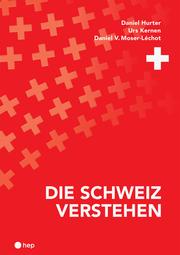 Die Schweiz verstehen