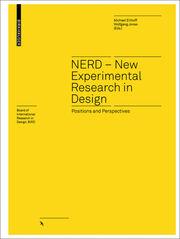 NERD - New Experimental Research in Design