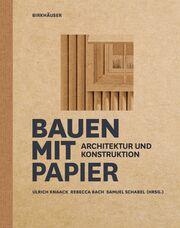 Bauen mit Papier