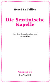 Die Sextinische Kapelle