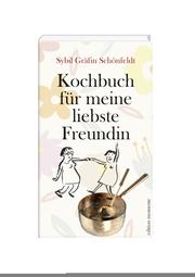 Kochbuch für meine liebste Freundin