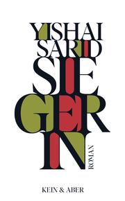 Siegerin - Cover