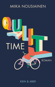 Quality Time - Cover
