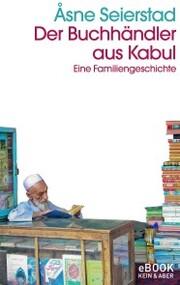 Der Buchhändler aus Kabul