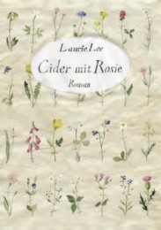 Cider mit Rosie - Cover