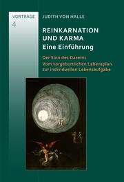Reinkarnation und Karma. Eine Einführung
