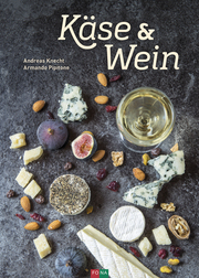 Käse & Wein - Cover