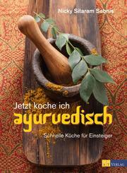 Jetzt koche ich ayurvedisch - eBook