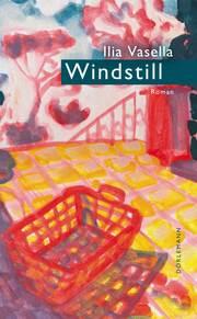 Windstill - Cover