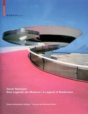 Oscar Niemeyer - Eine Legende der Moderne/A Legend of Modernism
