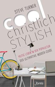 Cool, christlich, stylish