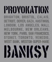 BANKSY - PROVOKATION