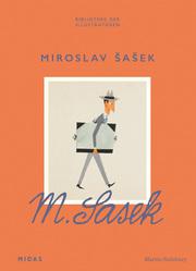 Miroslav Sasek - Illustrator