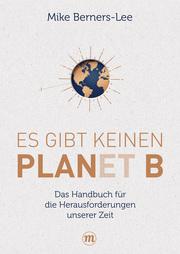 Es gibt keinen Planet B - Cover