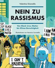 Nein zu Rassismus - Cover