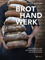Brothandwerk