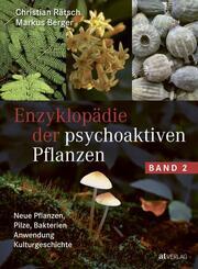 Enzyklopädie der psychoaktiven Pflanzen 2