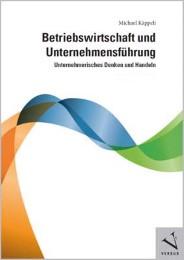 Betriebswirtschaft und Unternehmensführung (Print on demand)