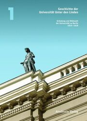 Geschichte der Universität Unter den Linden 1810-2010 Bd 1