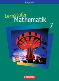 Lernstufen Mathematik - Ausgabe N