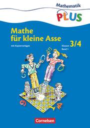 Mathematik plus - Grundschule - Mathe für kleine Asse