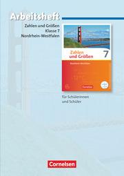 Zahlen und Größen - Nordrhein-Westfalen Kernlehrpläne - Ausgabe 2013