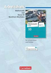 Mathematik real - Differenzierende Ausgabe Nordrhein-Westfalen