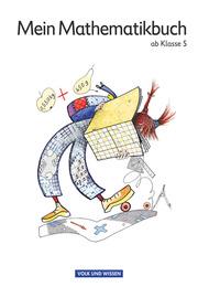 Mein Mathematikbuch - Ab Mittelstufe