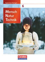 Mensch - Natur - Technik - Regelschule Thüringen