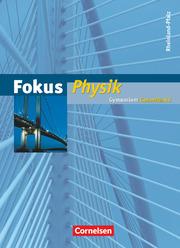 Fokus Physik - Gymnasium Rheinland-Pfalz