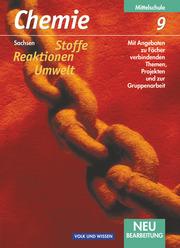 Chemie: Stoffe - Reaktionen - Umwelt - Mittelschule Sachsen
