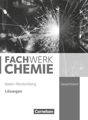Fachwerk Chemie - Baden-Württemberg