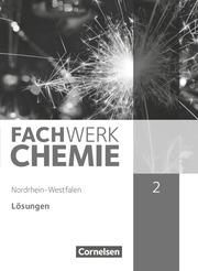 Fachwerk Chemie - Nordrhein-Westfalen