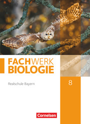 Fachwerk Biologie - Realschule Bayern