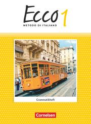 Ecco - Italienisch für Gymnasien - Ausgabe 2015