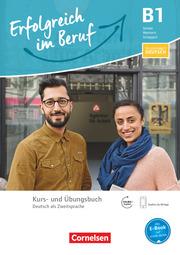 Pluspunkt Deutsch - Erfolgreich im Beruf