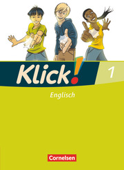 Klick! Englisch - Alle Bundesländer