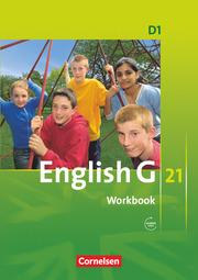 English G 21 - Ausgabe D