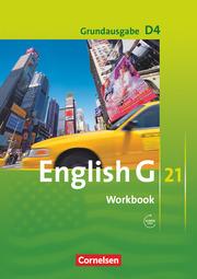 English G 21 - Grundausgabe D