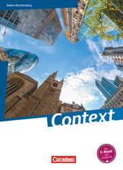 Context - Baden-Württemberg - Ausgabe 2015