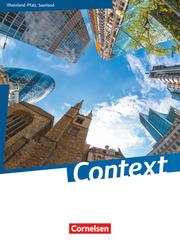 Context - Rheinland-Pfalz/Saarland - Cover